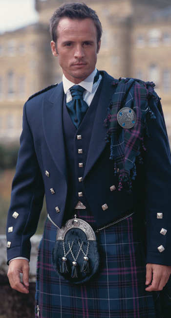 Take A Look At Our Tailored To Fit Kilts